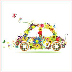 flower-vw-bug