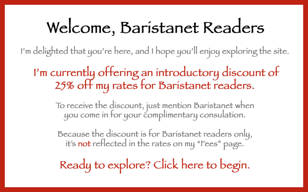 welcome-baristanet