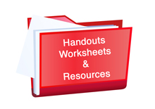 handouts-worksheets-resources